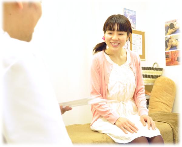埼玉県川越市の頭痛専門マッサージ整体院「いぶきカイロプラクティック」の施術後アドバイス