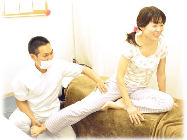 埼玉県川越市の頭痛専門マッサージ整体院「いぶきカイロプラクティック」セルフケア・コアトレーニング