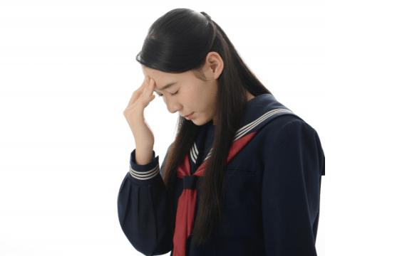 子供の頭痛