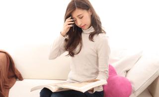 埼玉県川越市の頭痛・肩こり専門マッサージ整体院「いぶきカイロプラクティック」めまいについて