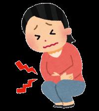 便秘の原因(ストレス・過敏性腸症候群)